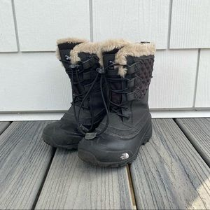 The north face youth Shellista Lace III Boot 12